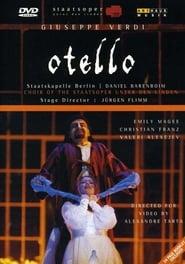 Otello 2001