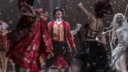 Wallpaper The Greatest Showman