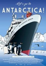 Let's go to Antarctica!