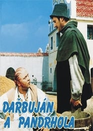Darbujan and Pandrhola plakat