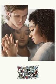 Minden, minden-amerikai romantikus dráma, 96 perc, 2017