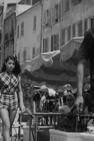 Saint-Tropez, devoirs de vacances 1954