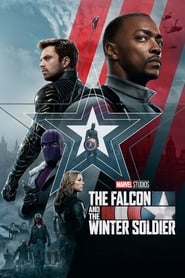 The Falcon and the Winter Soldier - Season 1 poster