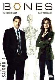Bones: Saison 1