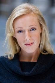Ingrid Kullberg-Bendz isMiddle-Aged Tourist
