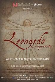 Leonardo Cinquecento (2019)