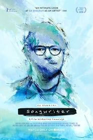 Songwriter Official Movie Poster
