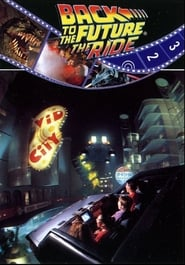 Back to the Future… The Ride