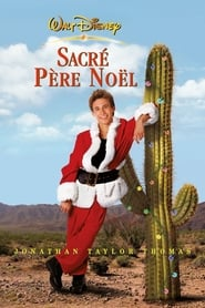 Sacré Père Noël streaming