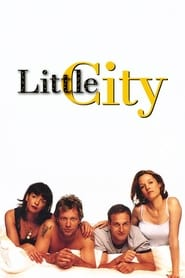 Poster of Little City