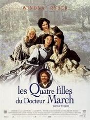Les Quatre Filles du docteur March en streaming