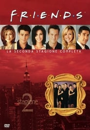 Friends Season 2 Episode 18