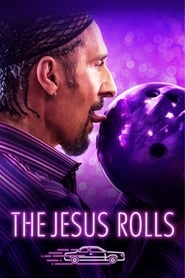 Poster for The Jesus Rolls