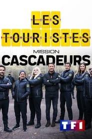 Les Touristes, Mission cascadeurs
