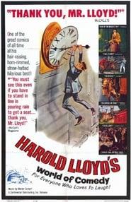 Harold Lloyd's World of Comedy 1962