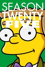 The Simpsons Temporadas 25
