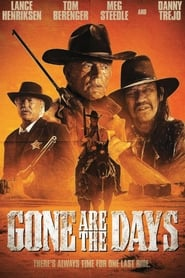 Gone Are the Days (2018) Full Movie Watch Online Free