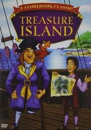 Treasure Island 1987