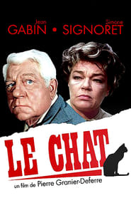 Film Le Chat streaming VF gratuit complet