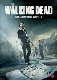 The Walking Dead: Temporada 5