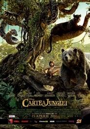 Cartea Junglei (2016) online subtitrat