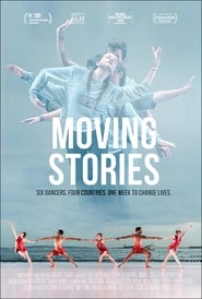 Moving Stories (2018)
