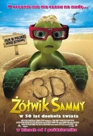 Przygody Sammy'ego: Sekretne przejście