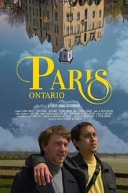 Paris, Ontario (2021)