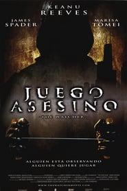 Ver Juego asesino (The Watcher)