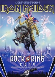 Watch Iron Maiden: Rock Am Ring 2014 (Bootleg) 2014 Free Online