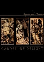 Poster Garden of Delight: Apocryphal Moments 2004