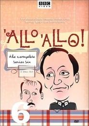 'Allo 'Allo! Sezonul 6 Episodul 6