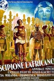 Scipion l'Africain 1937