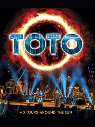 Toto – 40 Tours Around The Sun
