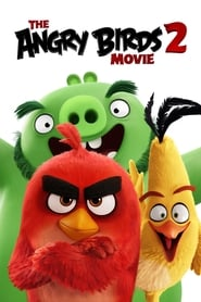 View The Angry Birds Movie 2 (2019) Movies poster on Ganool