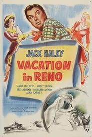 Vacation in Reno 1946