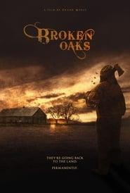Poster of Broken Oaks