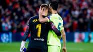 Matchday: Inside FC Barcelona 1x7
