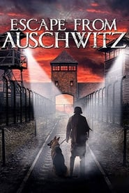 Nonton Film The Escape from Auschwitz (2020)