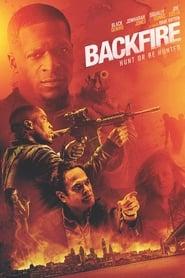 Backfire (2017)