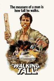 Poster Walking Tall 1973