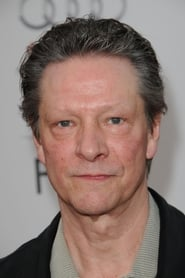 Photo de Chris Cooper Al Templeton