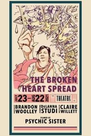 The Broken Heart Spread (2021)