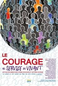 Le Courage au Service du Vivant 2020