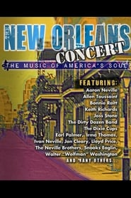 New Orleans Concert - The Music Of Americas Soul