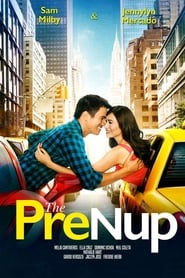 Watch The PreNup (2015)