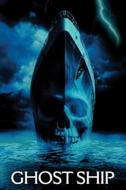 Poster Ghost Ship 2002