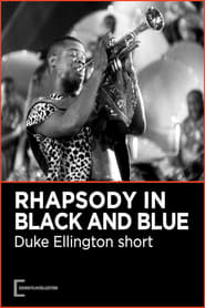 A Rhapsody in Black and Blue 1932