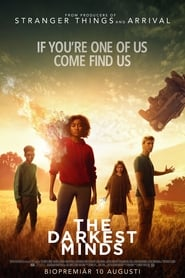 Titta The Darkest Minds