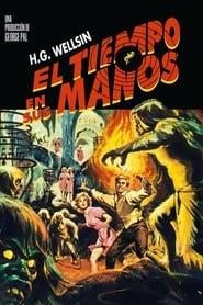 El tiempo en sus manos (1960) | The Time Machine